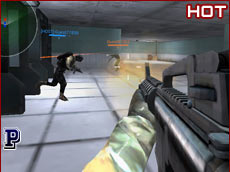 Bullet Force Multi...